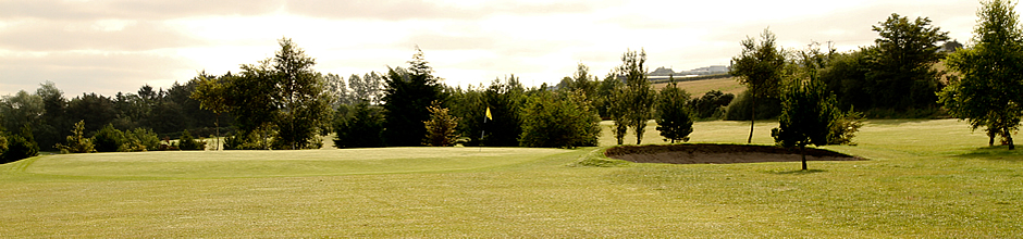 Faughan Valley Golf Club